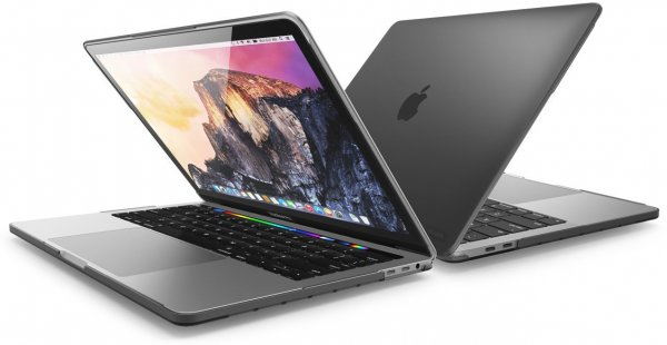 В России можно обменять старые MacBook на новые