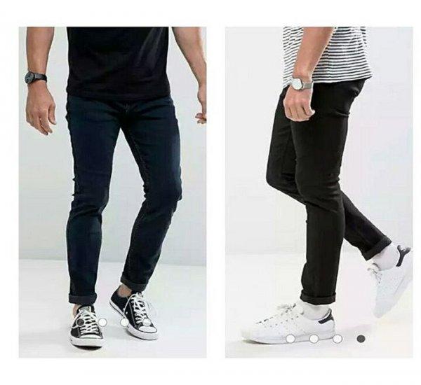 Эксперты объяснили, чем мужские джинсы удобнее женских