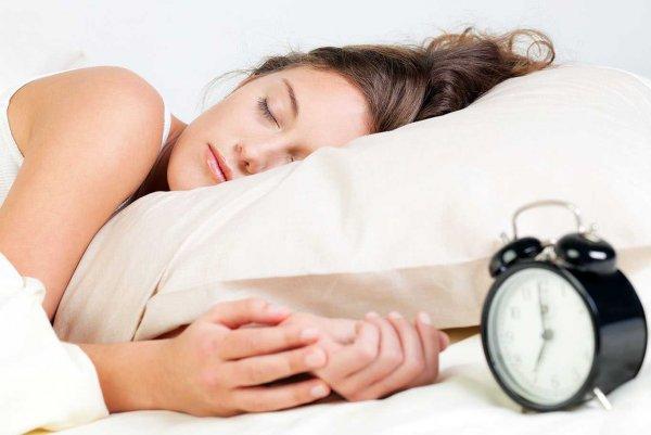 Ученые определили оптимальную продолжительность сна