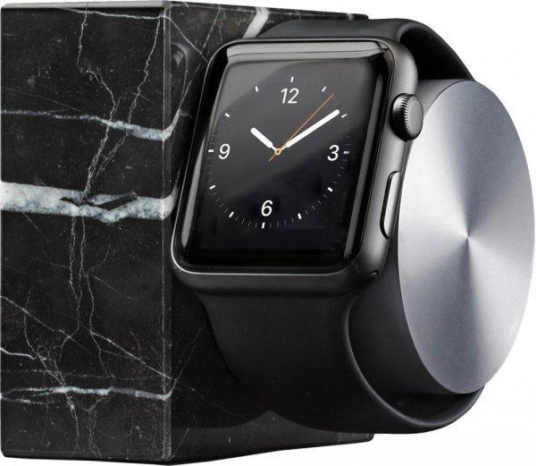 Новые часы Apple Watch выйдут с безрамочным экраном