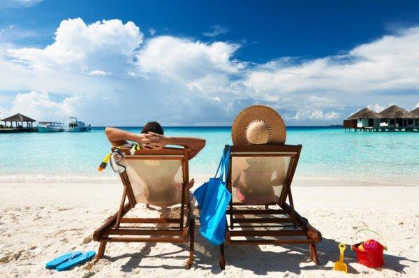 Кардиологи выяснили, что отпуск продлевает жизнь