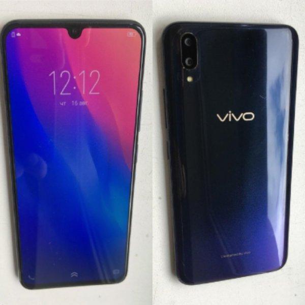 Новый смартфон Vivo V11 Pro подтвердил свои спецификации и дизайн