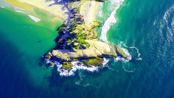 Уровень Мирового океана вырос на 7,7 см за 25 лет