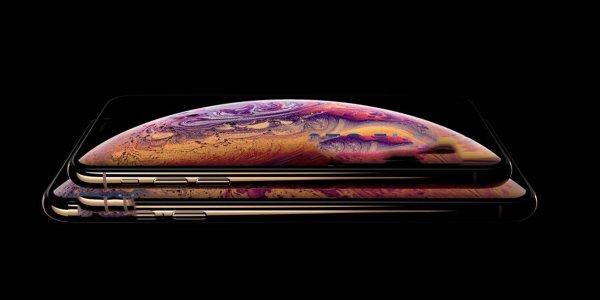 В Сеть выложили фото нового iPhone