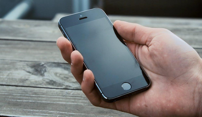 Купить iPhone 5S в интернет-магазине «Алло»