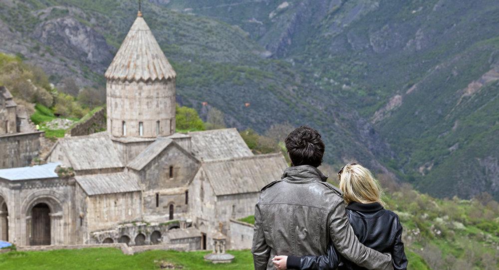 Армения и Армавир: путешествия и полезная информация