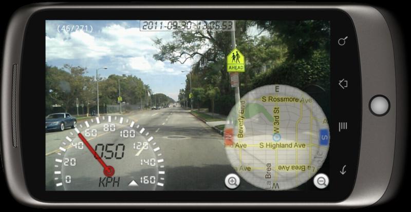 Бесплатный видео регистратор для авто