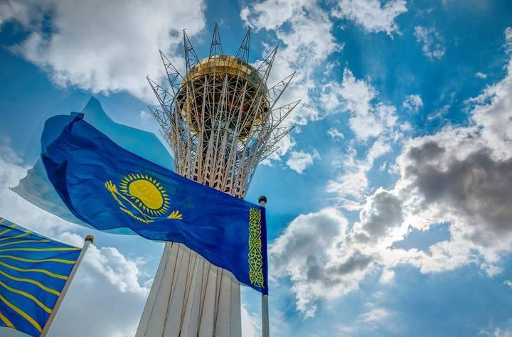 Информация об организациях, отзывы и объявления в Казахстане