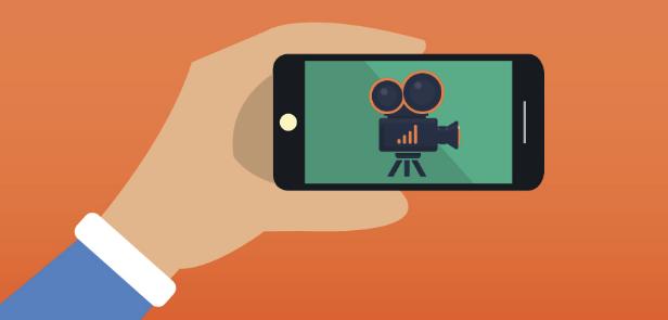 Видеореклама вашего бизнеса от лучших рекламщиков