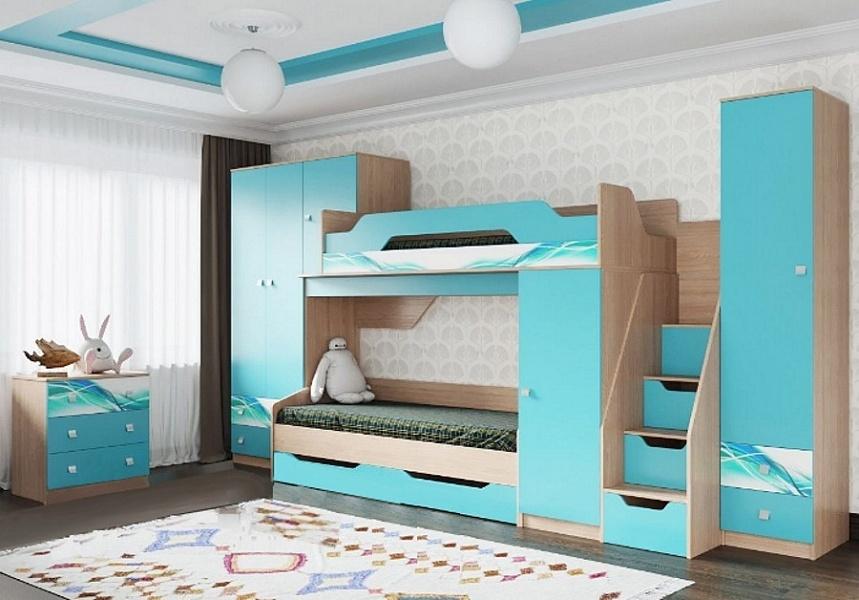 Мебель от надежного производителя