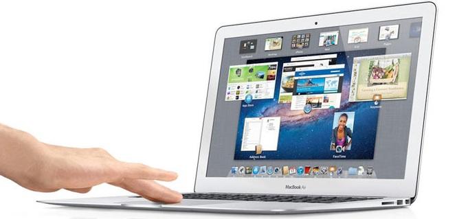 Качественный и дешевый ремонт MacBook