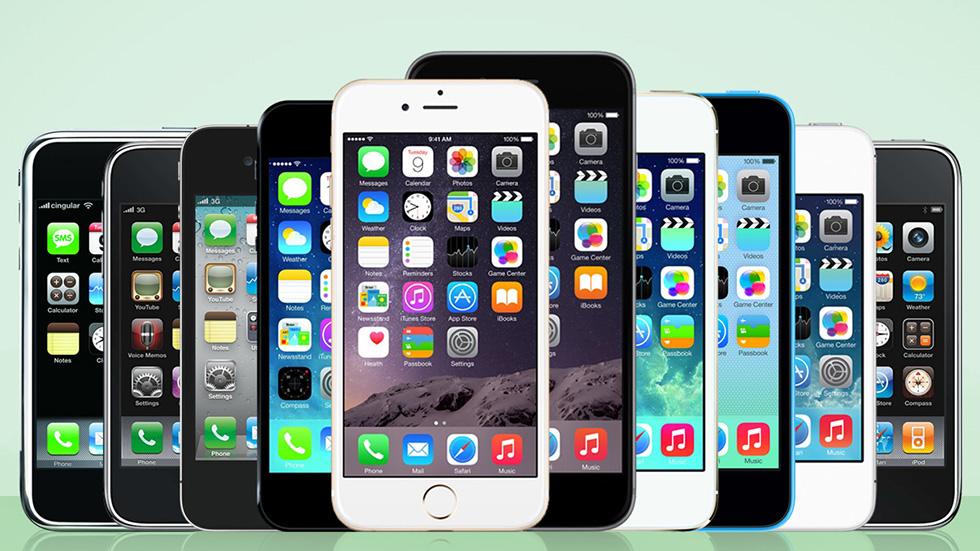 Поддержанные и новый айфоны по лучшим ценам.