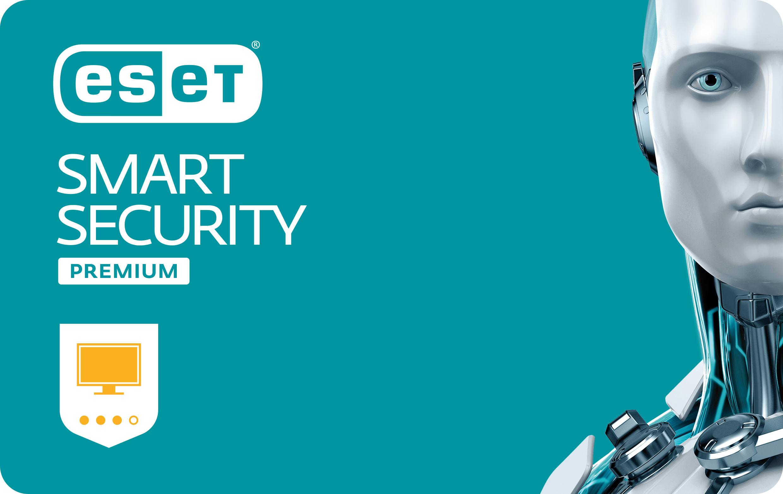 Покупка лицензии ESET Internet Security