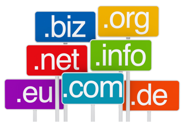 Регистрация и другие услуги для доменов