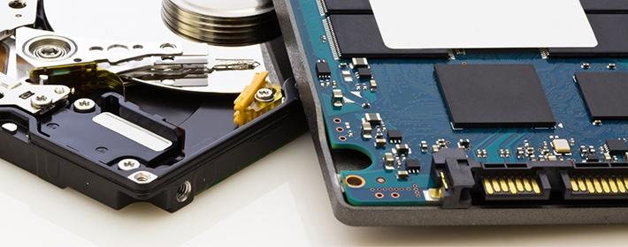 Где купить SSD-накопитель?