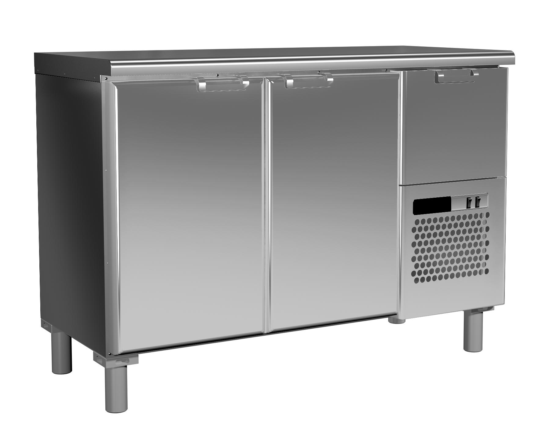 Холодильные столы для бизнеса