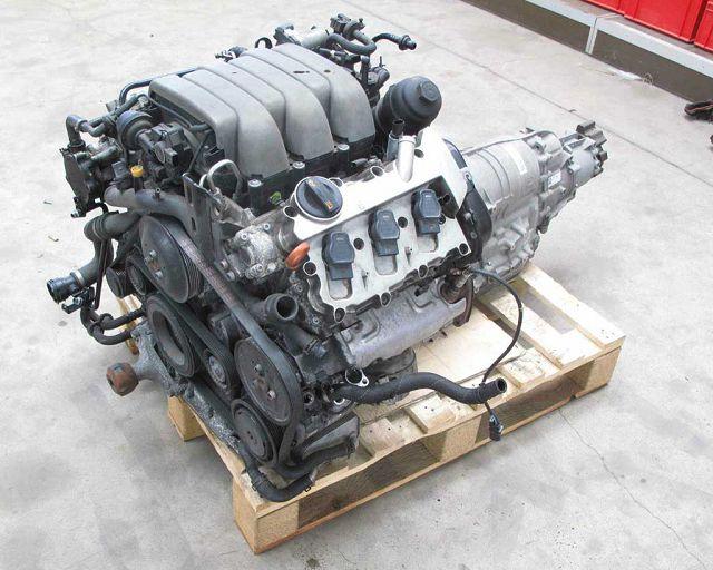 Контрактный двигатель для Mercedes Sprinter