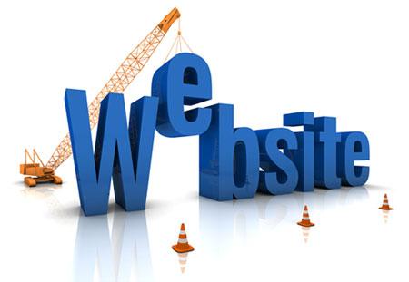 Создание персонального веб-сайта