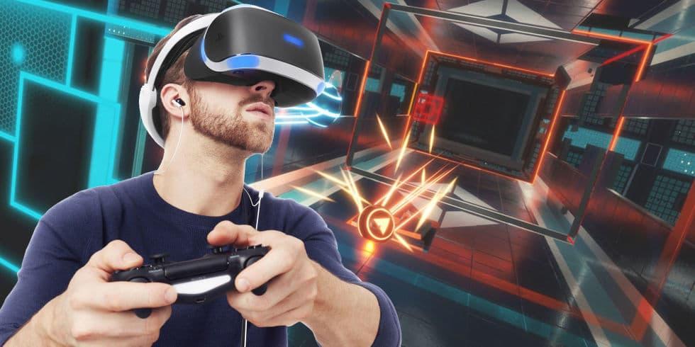 Закажите удивительную VR игру
