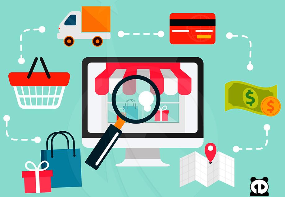 Создание и продвижение интернет магазина