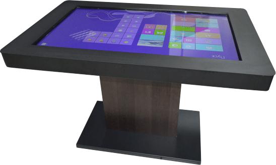 Качественные интерактивные столы отечественного производителя