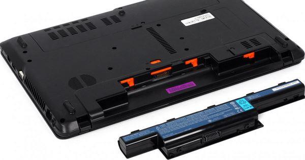 Аккумулятор для твоего ноутбука