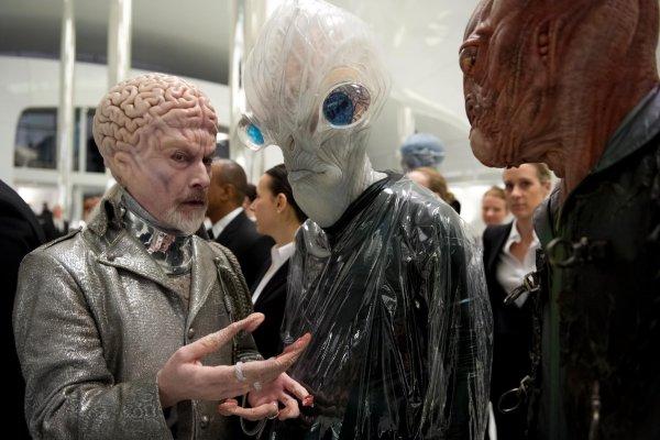 Ученые рассказали, почему человечество никогда не встретится с инопланетянами