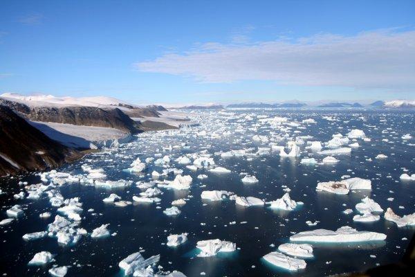 «Точка невозврата»: Ученые рассказали, когда глобальное потепление станет необратимым