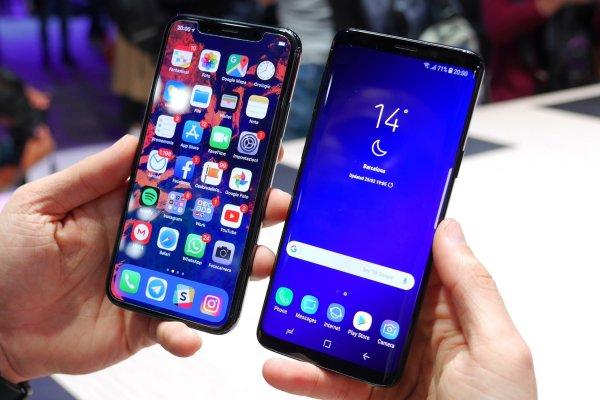 Эксперты назвали лучшие смартфоны на выставке IFA 2018