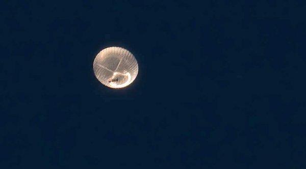 Уфологи: Пришельцы с Нибиру послали на Землю «летающую медузу»