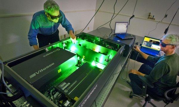 Учёные извлекли новую пользу от искусственного фотосинтеза