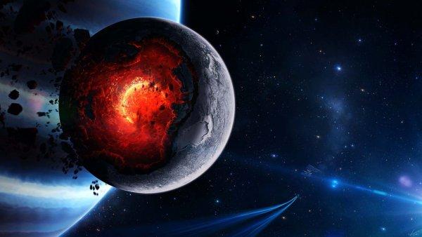 «Война миров» приближается: в Италии заметили пришельцев с Нибиру