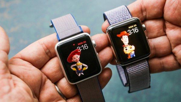 Стало известно, как активировать экран Apple Watch на максимальное время