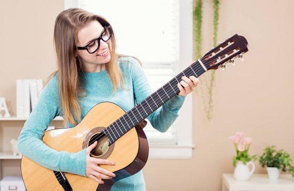 Музыка оказывает разное воздействие на мозг гитаристов и битбоксеров