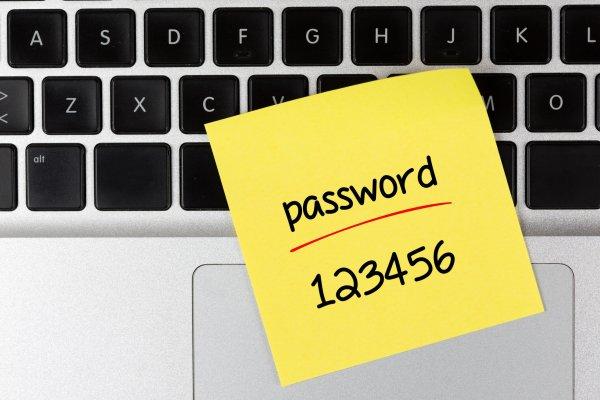 Ученые назвали ТОП запоминаемых и популярных паролей пользователей