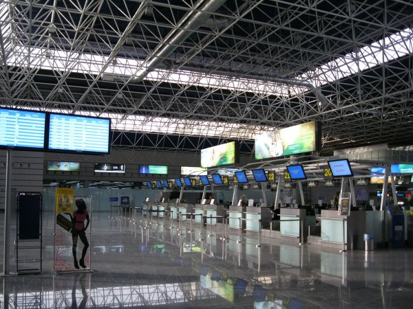 Медики предупреждают об опасности аэропортов для здоровья