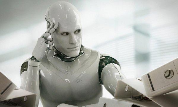 Ученые: Роботы способны поссориться между собой