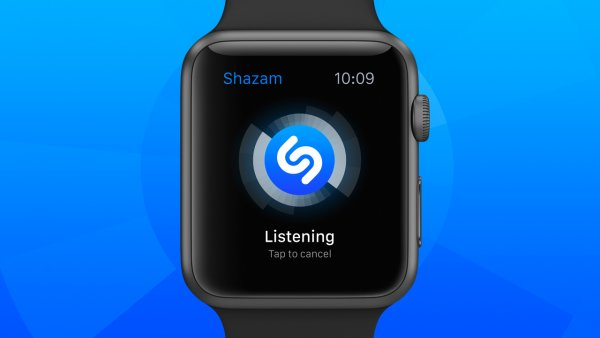 Еврокомиссия одобрила покупку Shazam компанией Apple