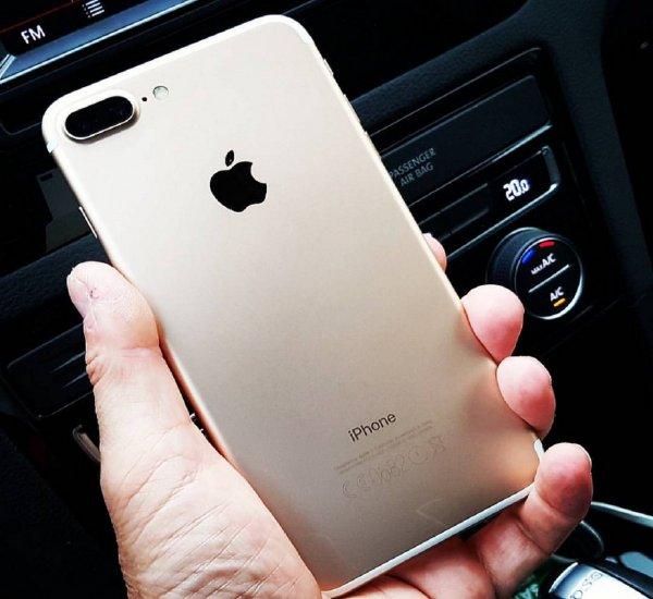 iPhone 7 чаще других смартфонов летает за рубеж