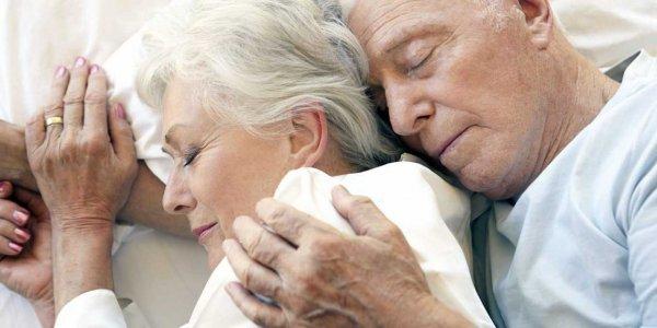 Ученые сообщили способы увеличения работоспособности мозга у стариков