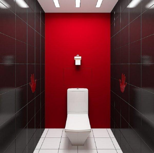 Ученые: Почти 40% работников офиса скрываются в туалете от начальства