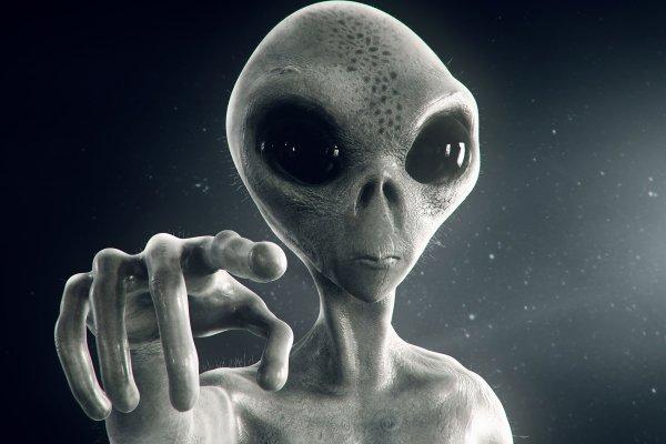 Ученые NASA заявили, что у пришельцев существует своя музыка
