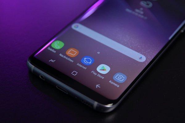Составлен список лучших Android-смартфонов 2018 года