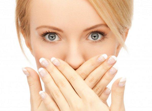 Удержанные кишечные газы человек выдыхает через рот – диетолог