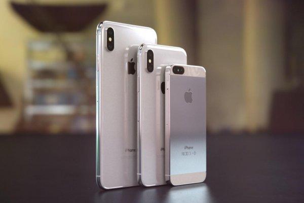 Новый iPhone XS выйдет с заметно улучшенным Face ID