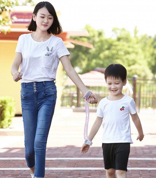 Xiaomi выпускает эксклюзивный поводок для детей