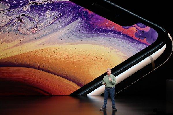 Все живут в 2018, Apple – в 2012: Новый iPhone высмеяли за отсутствующие инновации