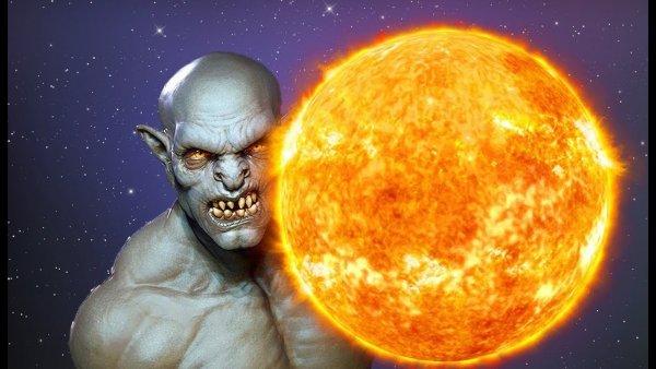 «Они захватили Солнце»: Ученые NASA планируют отыскать пришельцев - уфологи