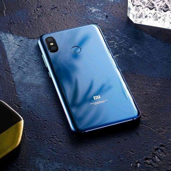 Xiaomi создала недорогой клон iPhone XS