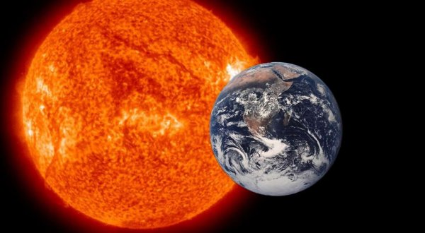 Пик активности Нибиру припадёт на 22 сентября – учёные